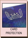 Card Protection Products