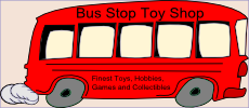 Bus Stop Toy Shop