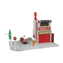 Tomica HyperCity Rescue Fire Station